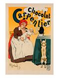 Chocolat Carpentier