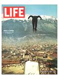 LIFE Jumper Innsbruck Olympics