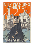 City Planning Exhibition