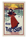 Read the Sun - Poster