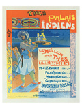 Thes Palais Indiens