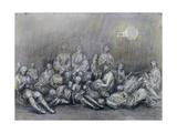 Grey Tube Shelter
