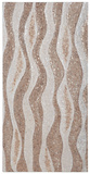 Open Waters Capiz Shell Wall Art