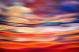 Silky Dawn Papier Photo par Ursula Abresch