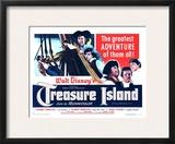 Treasure Island  1950