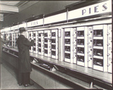 Automat  977 Eighth Avenue  Manhattan