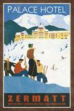 Grand Hotel Zermatt