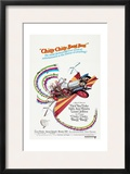 CHITTY CHITTY BANG BANG  Dick Van Dyke  Sally Ann Howes  1968