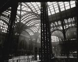 Penn Station  Interior  Manhattan