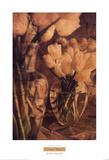 Antique Tulips I