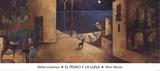 El Perro y la Luna