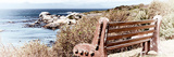 Awesome South Africa Collection Panoramic - View to the Sea
