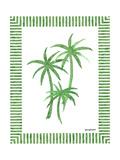 Green Palms III