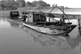 Boat IV Papier Photo par Ynon Mabat