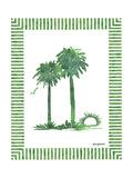 Green Palms IV
