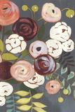 Wistful Bouquet I