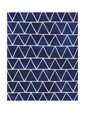 Indigo Pattern IV