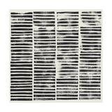 Stripe Block Prints II