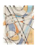 Ovals & Lines II