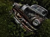 Rusty Auto III