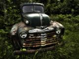Rusty Auto I