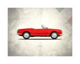 Alfa-Romeo Giulia Spider 1964