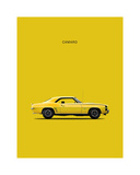 Chev Camaro 1969