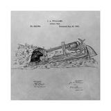 Animal Trap  1882-Gray