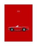 Maserati 3500 Spyder 1959