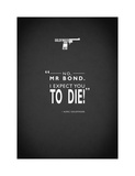JB Goldfinger Expect To Die