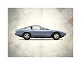 Ferrari 365GTC-4 1972