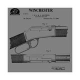 Winchester Magazine Fire Arm