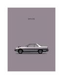 Nissan Skyline 2000GT