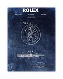 Rolex Calendar Time Piece  195