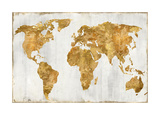 The World In Gold