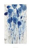 Blue Impressions II
