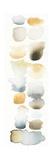 Watercolor Swatch Panel Neutral II Giclée premium par Elyse DeNeige