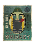 Fisherman VII Old Salt Whiskey
