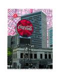 Coca Cola Atlanta  Georgia