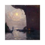 Venice in Moonlight