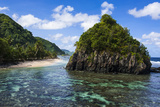 East Coast of Tutuila Island  American Samoa  South Pacific
