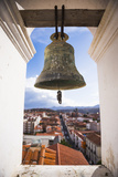 Iglesia Nuestra Senora De La Merced (Church of Our Lady of Mercy)  Historic City of Sucre  Bolivia