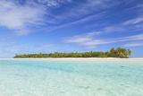 Les Sables Roses (Pink Sands)  Tetamanu  Fakarava  Tuamotu Islands  French Polynesia  South Pacific