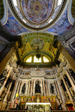 Royal Chapel of the Treasure of San Gennaro  Naples Cathedral  Naples