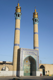 Mosque  Toudeshk Village  Iran  Western Asia