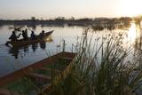 Lake Baringo  Rift Valley  Kenya  East Africa