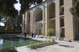 Bagh E Fin Persian Gardens  Kashan  Iran