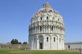 Baptistry of St John  Tuscany