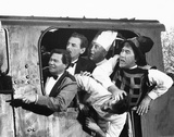 The Great St Trinian's Train Robbery