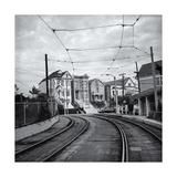 Trolley Tracks  San Francisco